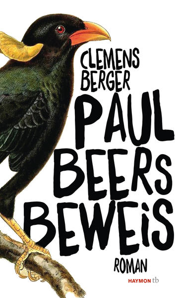Paul Beers Beweis - Coverbild