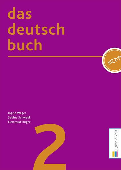 das deutschbuch 2 - Coverbild