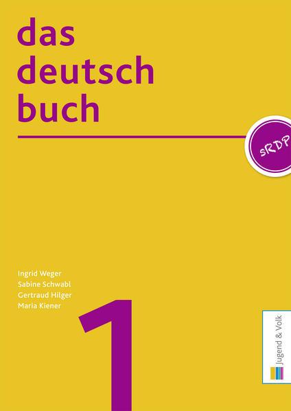 das deutschbuch 1 - Coverbild