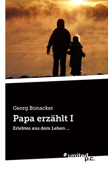 Papa erzählt I - Coverbild