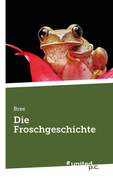 Die Froschgeschichte - Coverbild