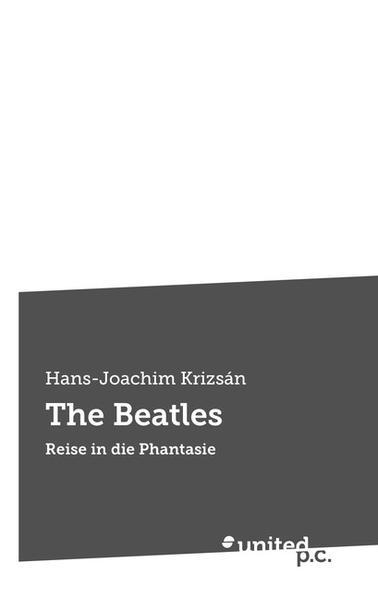 The Beatles - Coverbild