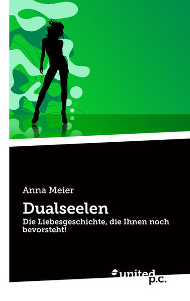 Dualseelen - Coverbild