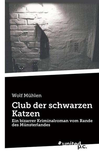 Club der schwarzen Katzen - Coverbild