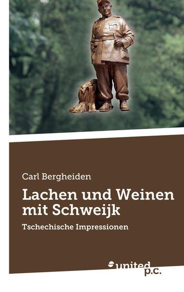 Lachen und Weinen mit Schweijk - Coverbild