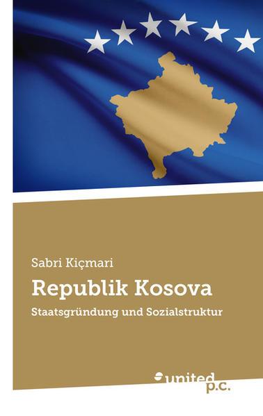 Republik Kosova - Coverbild