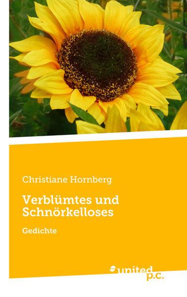 Verblümtes und Schnörkelloses - Coverbild