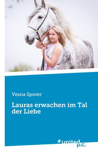 Lauras erwachen im Tal der Liebe - Coverbild