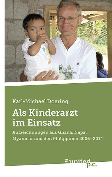 Als Kinderarzt im Einsatz - Coverbild