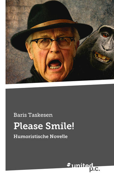 Please Smile! - Coverbild