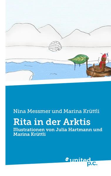Rita in der Arktis - Coverbild