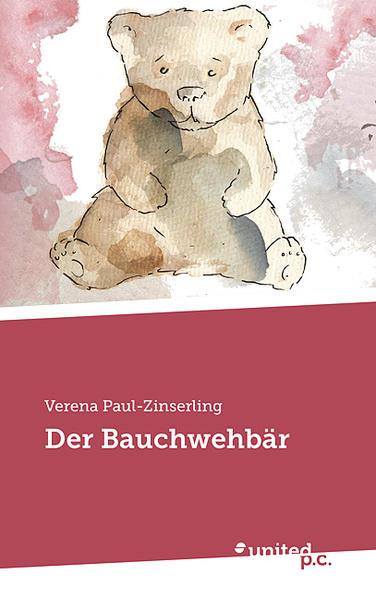 Der Bauchwehbär - Coverbild