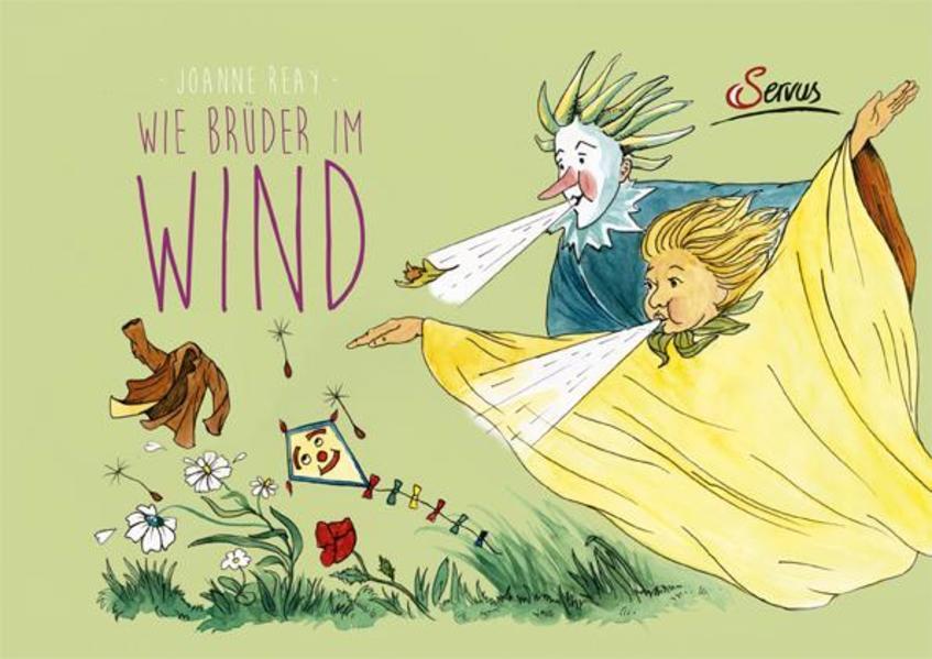 Wie Brüder im Wind PDF Herunterladen