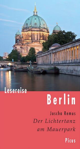 Lesereise Berlin - Coverbild