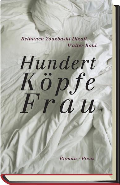 HundertKöpfeFrau - Coverbild
