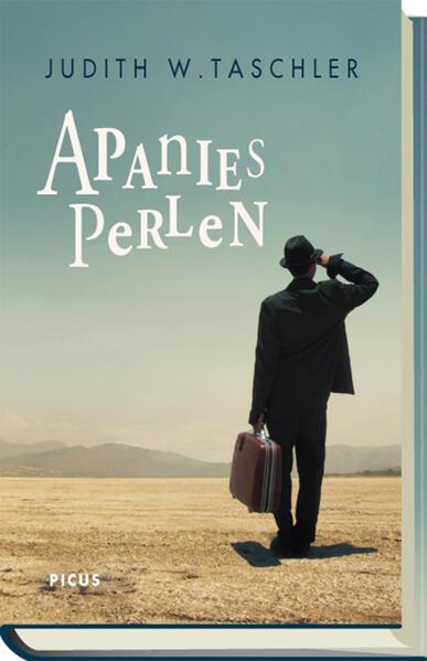 Apanies Perlen - Coverbild