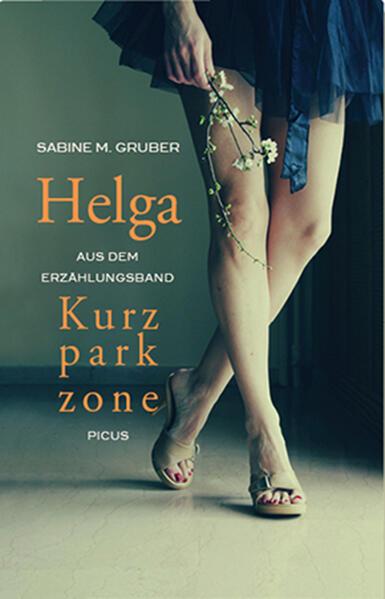 Helga - Coverbild