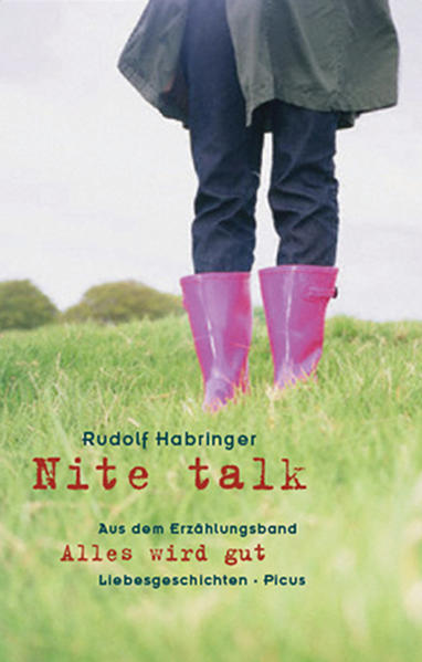 Nitetalk - Coverbild