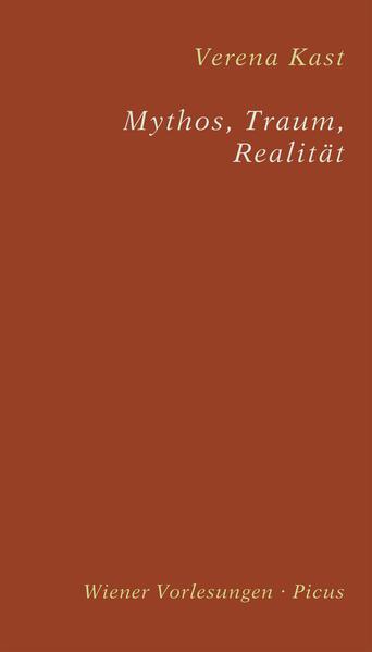 Mythos, Traum, Realität - Coverbild