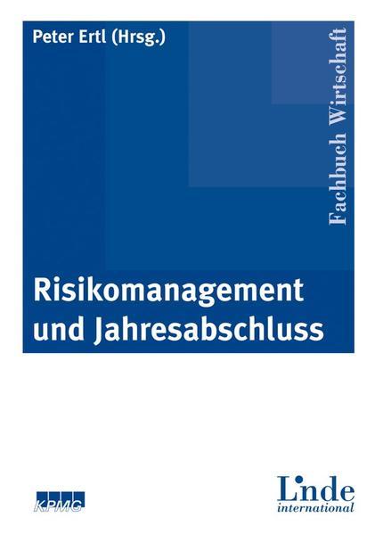 Risikomanagement und Jahresabschluss - Coverbild