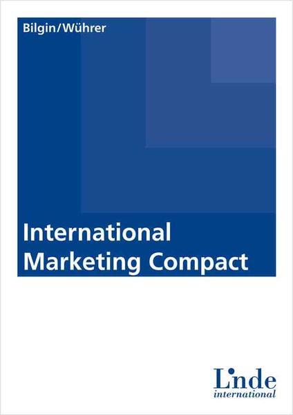 International Marketing Compact - Coverbild