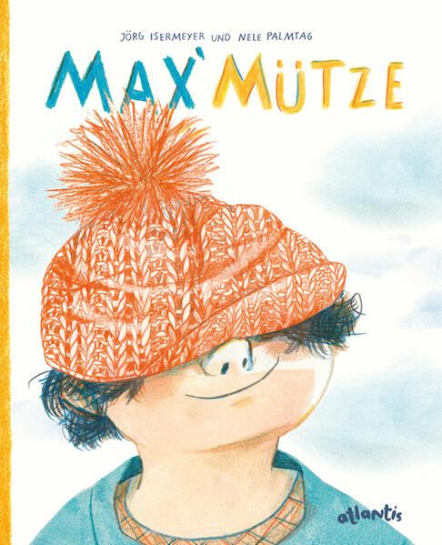 Max' Mütze - Coverbild