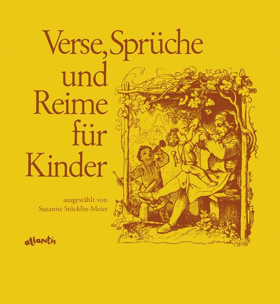 Free Epub Verse, Sprüche und Reime für Kinder