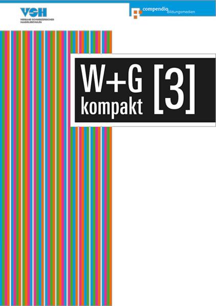 W & G kompakt 3 für Schüler - Coverbild