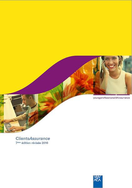 Clients Assurance - Coverbild