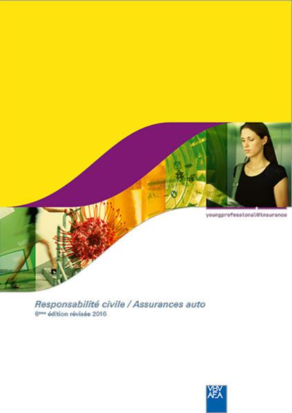 Responsabilité civile / Assurances auto - Coverbild