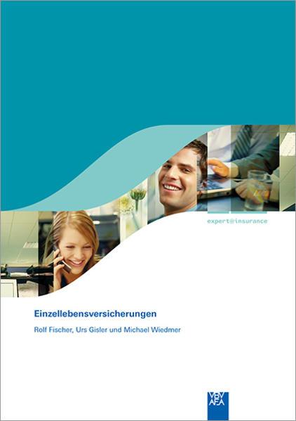 Einzellebensversicherungen - Coverbild