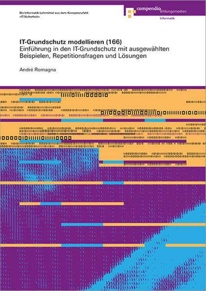 IT-Grundschutz modellieren (166) - Coverbild