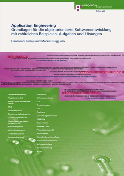Application Engineering - Coverbild