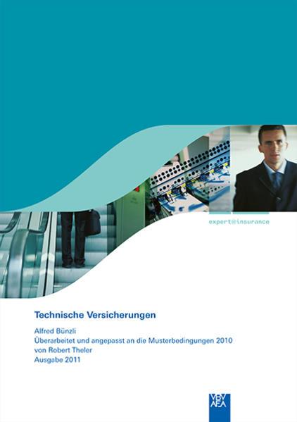 Technische Versicherungen - Coverbild