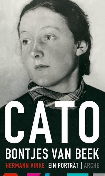 Cato Bontjes van Beek - Coverbild