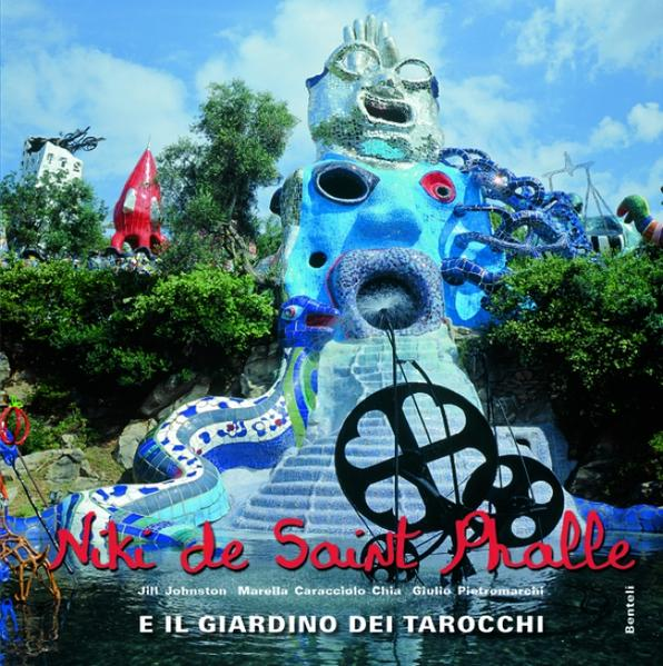Ebooks Niki de Saint Phalle e il Giardino Dei Tarocchi EPUB Herunterladen