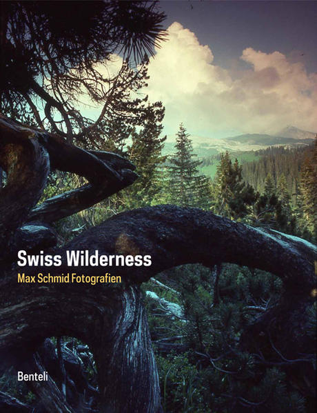 Swiss Wilderness - Coverbild