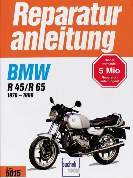 BMW R 45/R 65 PDF
