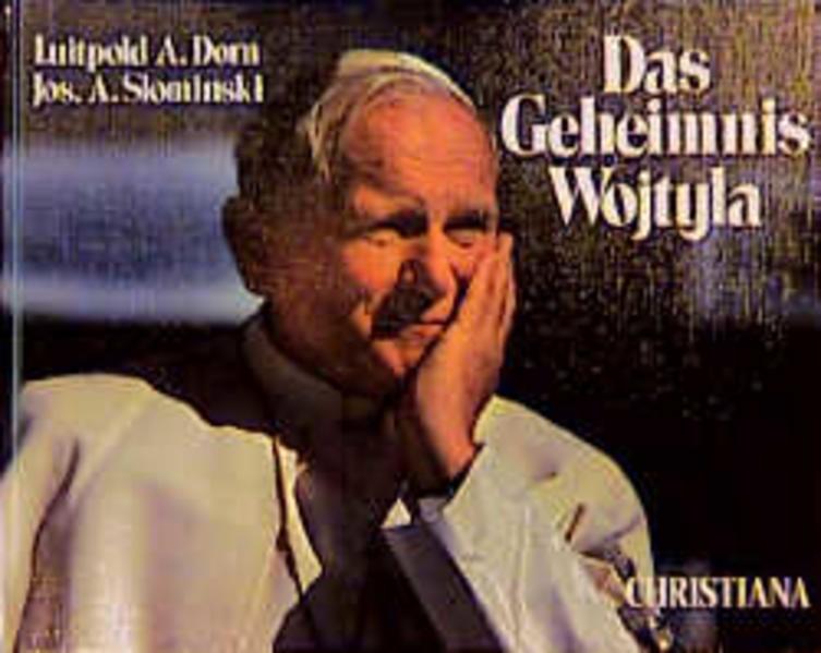 Der Papst und seine Botschaft - Coverbild