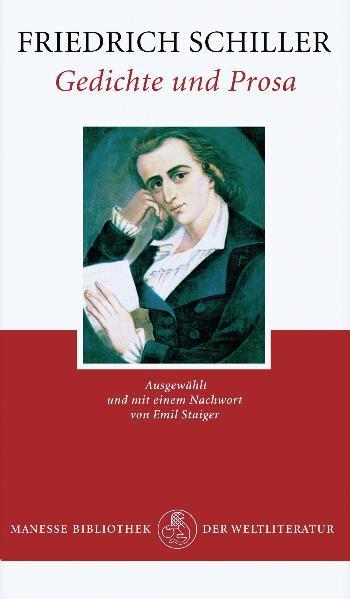 Gedichte und Prosa - Coverbild