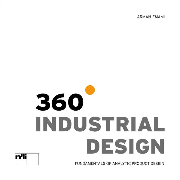 360° Industrial Design - Coverbild