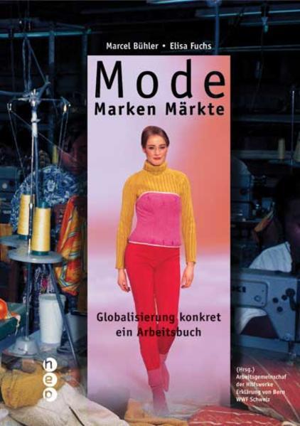Mode, Marken, Märkte - Coverbild