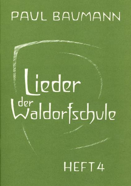 Lieder der Waldorfschule. Diverse Texte mit Noten für Klavierbegleitung - Coverbild