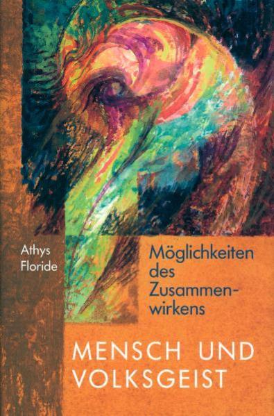 Mensch und Volksgeist - Coverbild