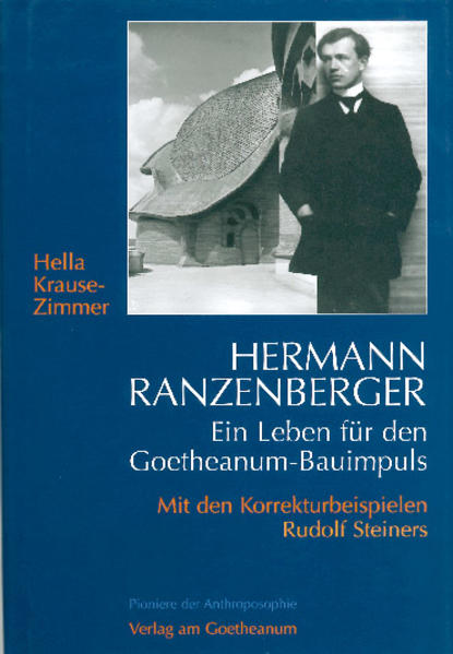 Hermann Ranzenberger - Coverbild