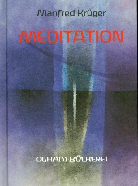 Meditation - Coverbild