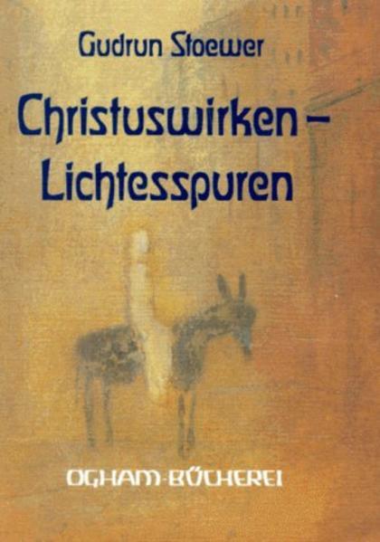Christus-Wirken – Lichtesspuren - Coverbild