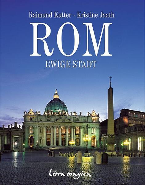 Rom - Coverbild