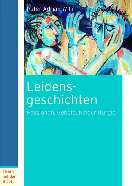 Leidensgeschichten - Coverbild