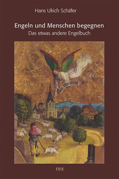 Engeln und Menschen begegnen - Coverbild